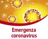 banner coronavirus rettangolare