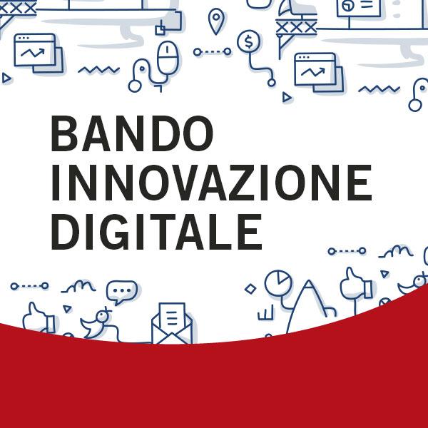 banner bando innovazione