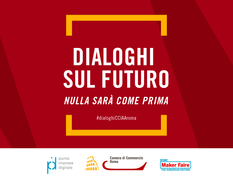 Dialoghi sul futuro. Nulla sarà come prima