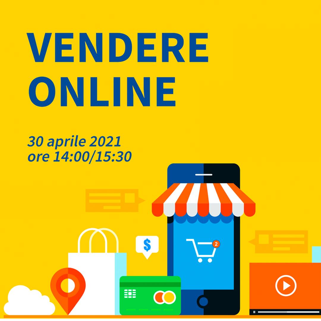 banner webinar vendere online 30 aprile 2021