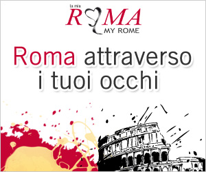 logo My Rome