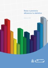 Roma e provincia attraverso la statistica - Ed. 20