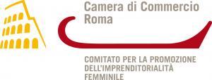Logo Comitato Imprenditorialità Femminile