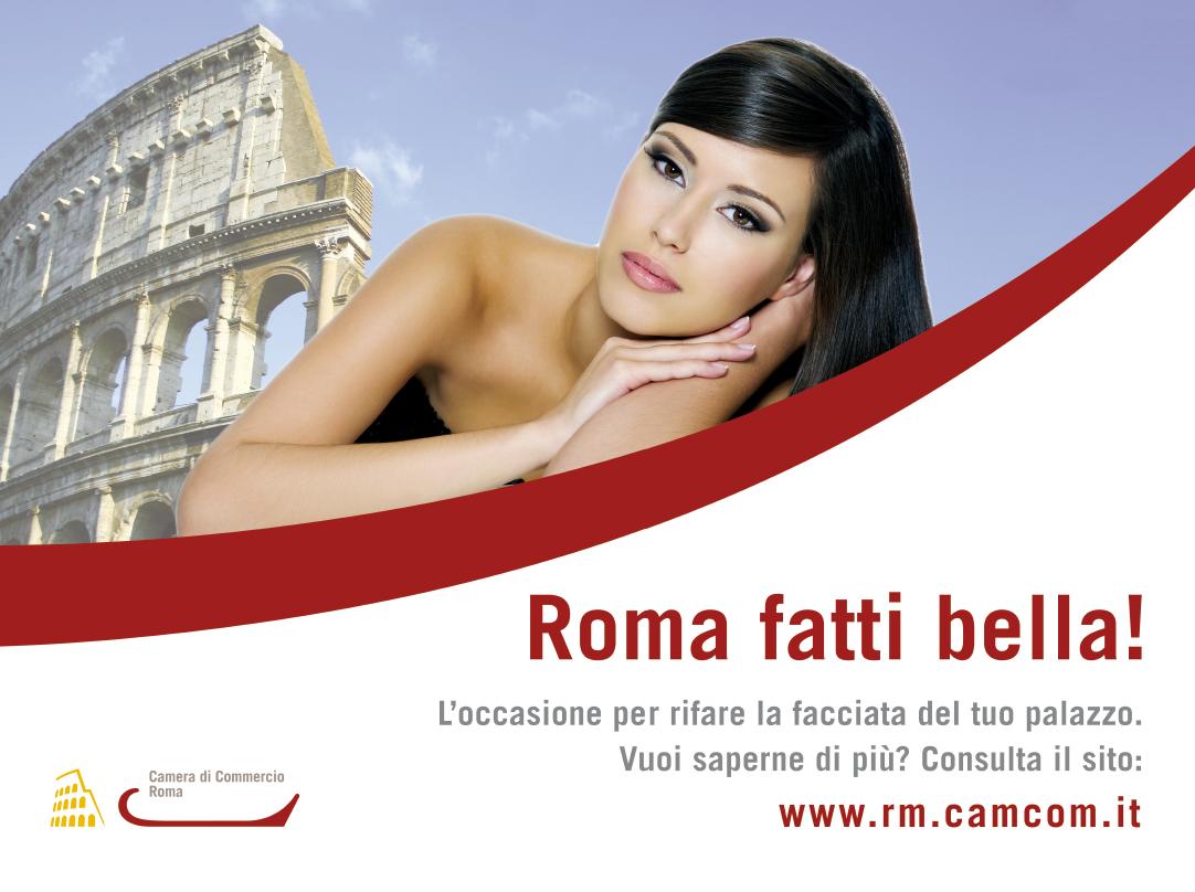 roma fatti bella 2