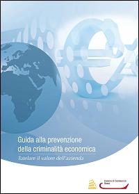 Copertina Guida Criminalità