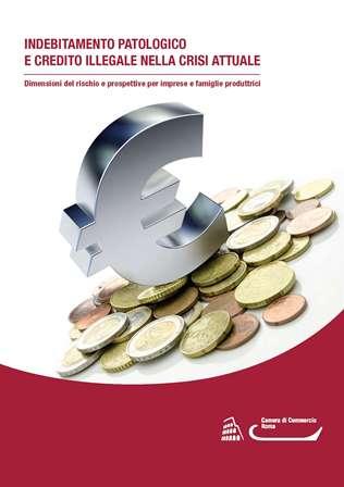 Copertina indebitamento patologico e credito illeg