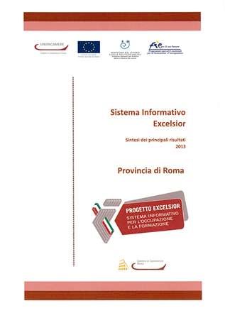 progetto excelsior 2013