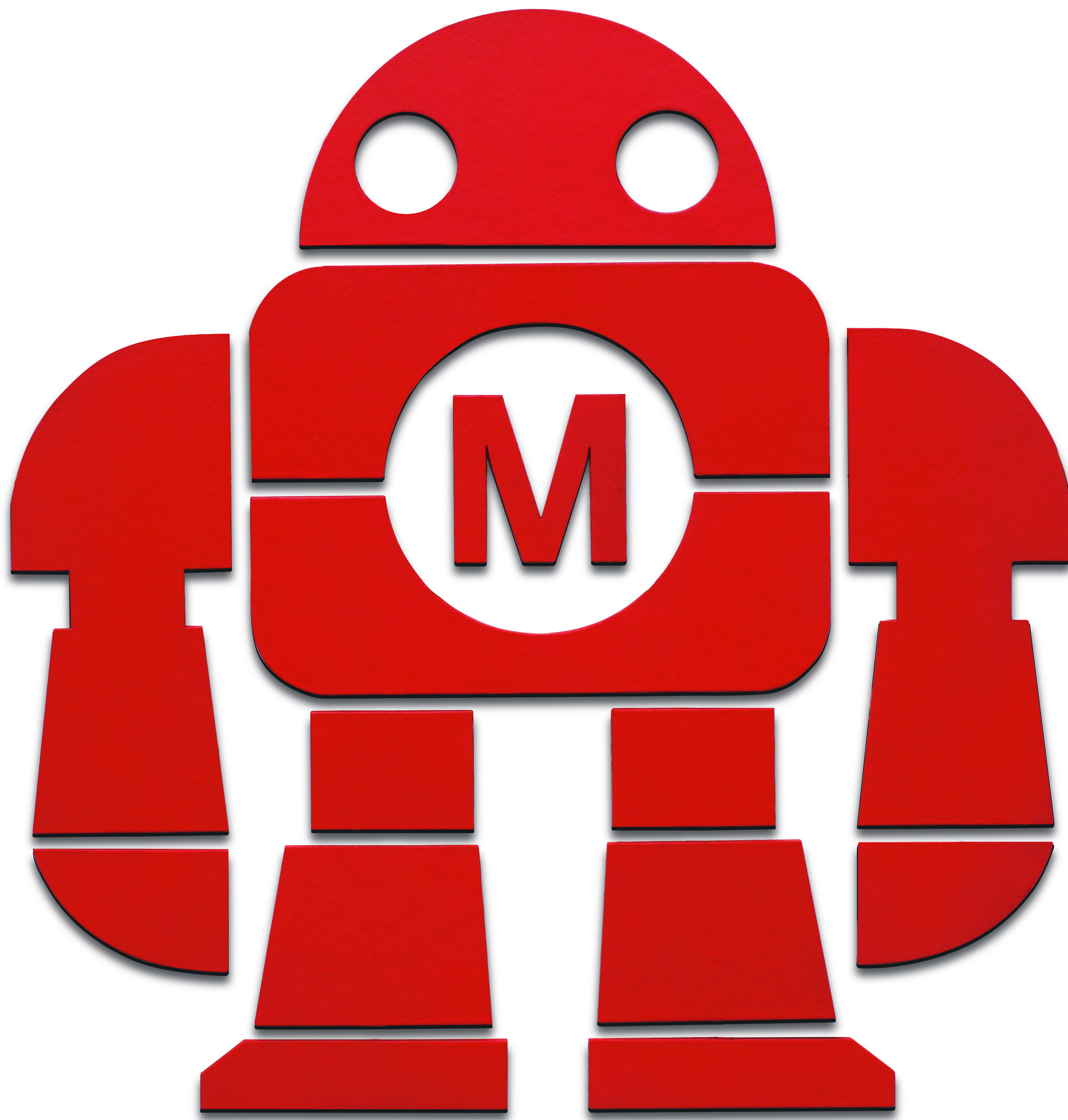 robottino Maker faire