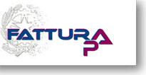 Logo fatturapa