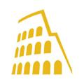 Particolare del logo CCIAA