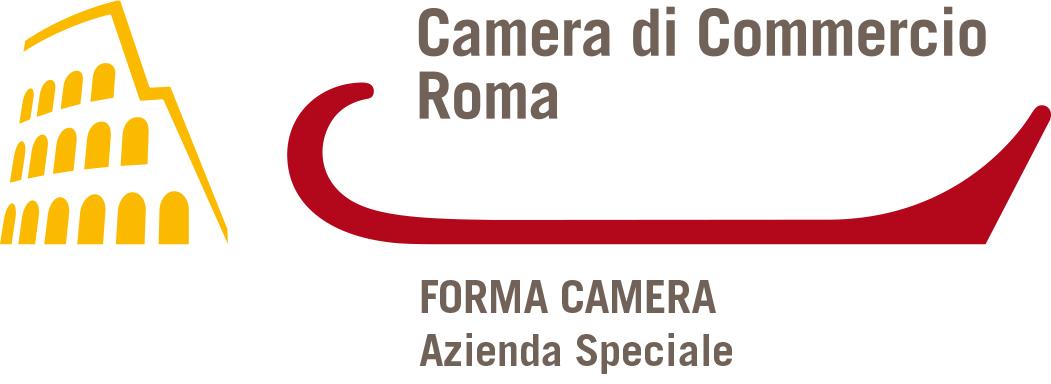 Logo Forma Camera