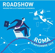 roadshow 14/11