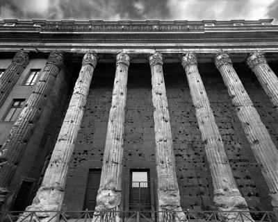 Tempio Pietra