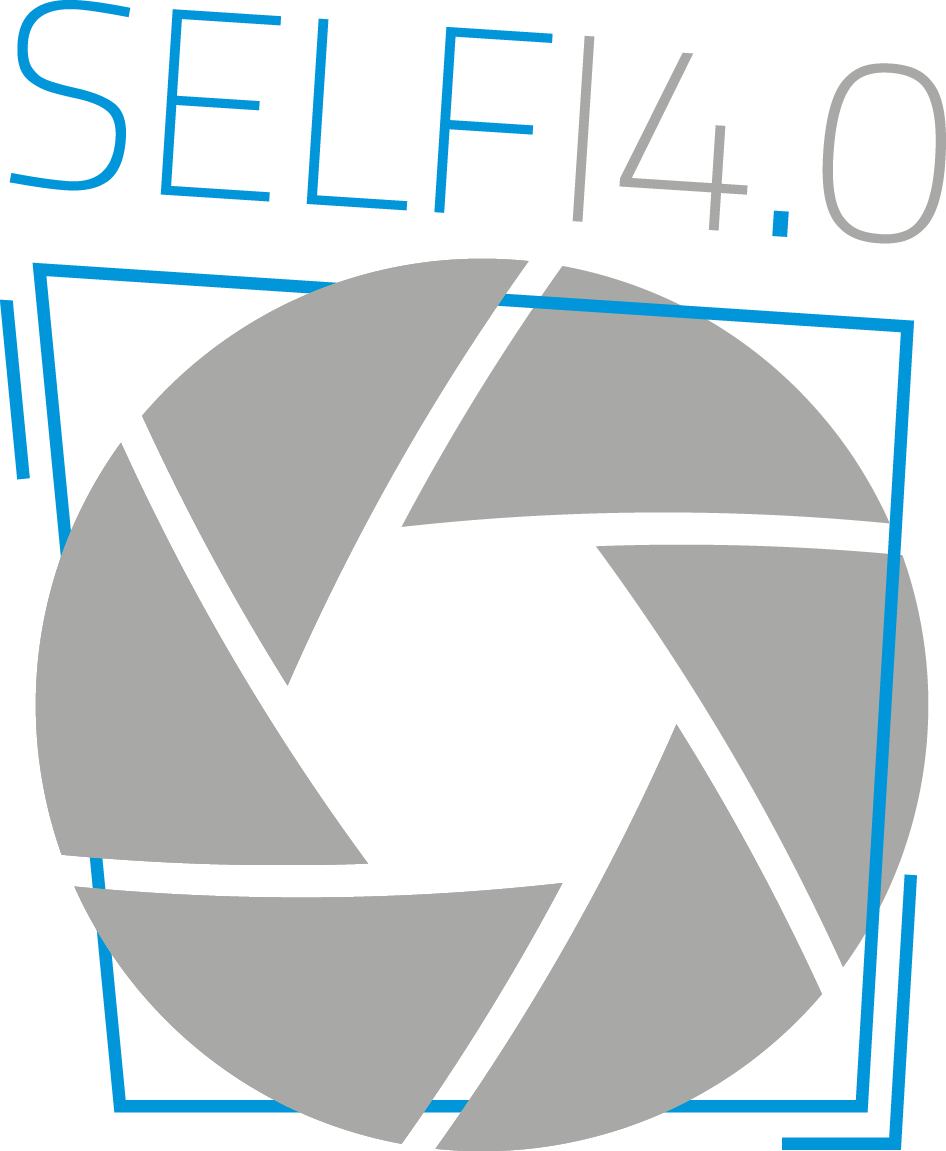 Logo selfi4.0