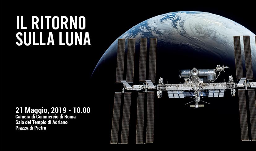 Ritorno sulla luna - 21/05/2019