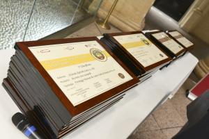 Premio Roma diplomi