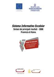 Immagine Progetto Excelsior 2008