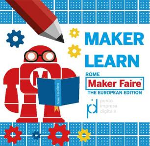 Vai a Maker Learn