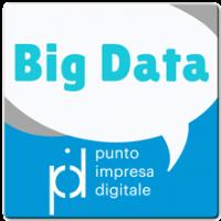 big data bottone