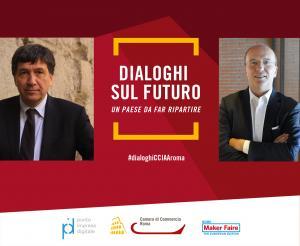 Dialoghi sul futuro con A.Santoni