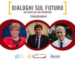 banner Dialoghi sul futuro Spallanzani