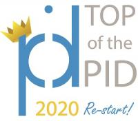 TOP OF THE PID 2020