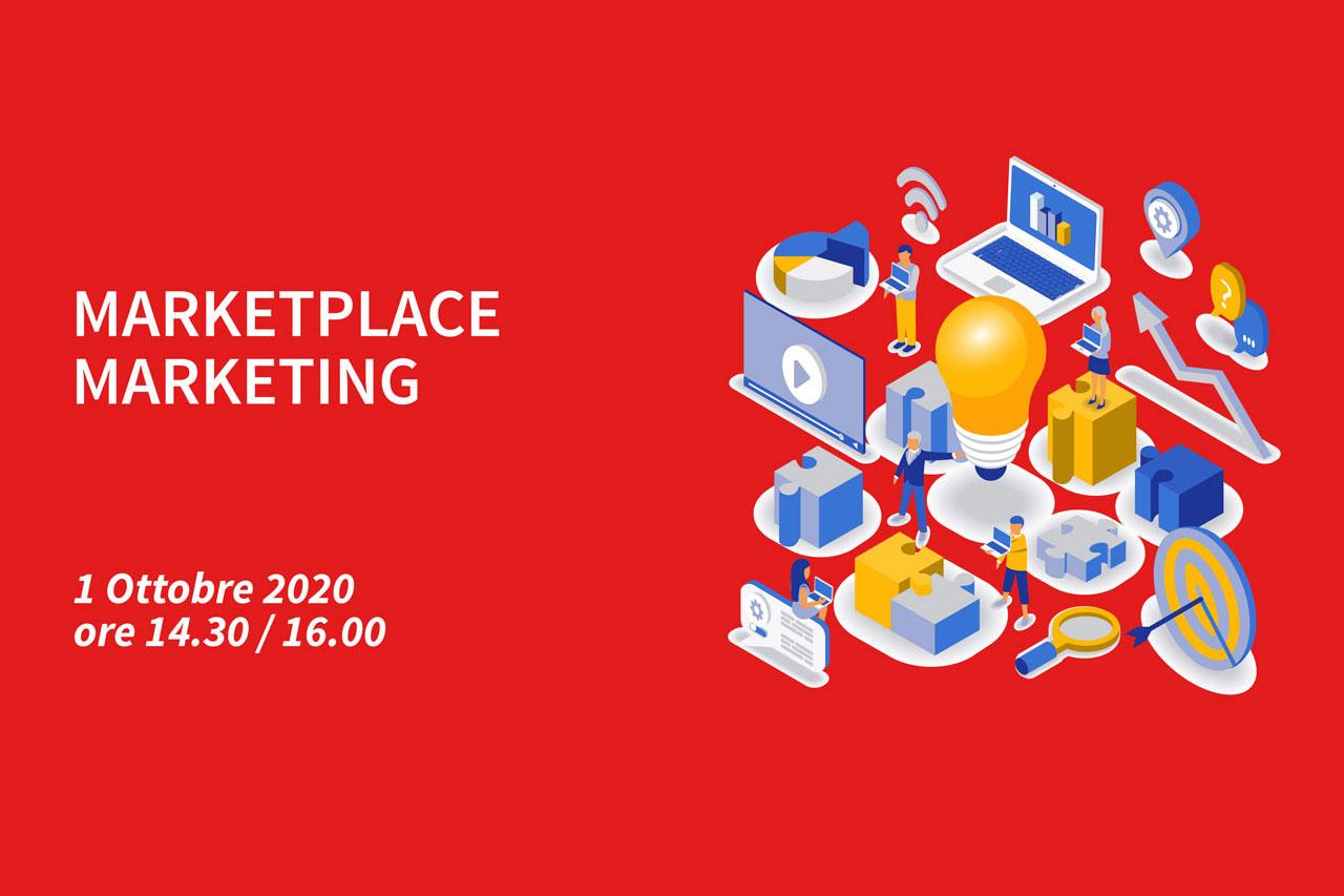8 Webinar– Marketplace Marketing