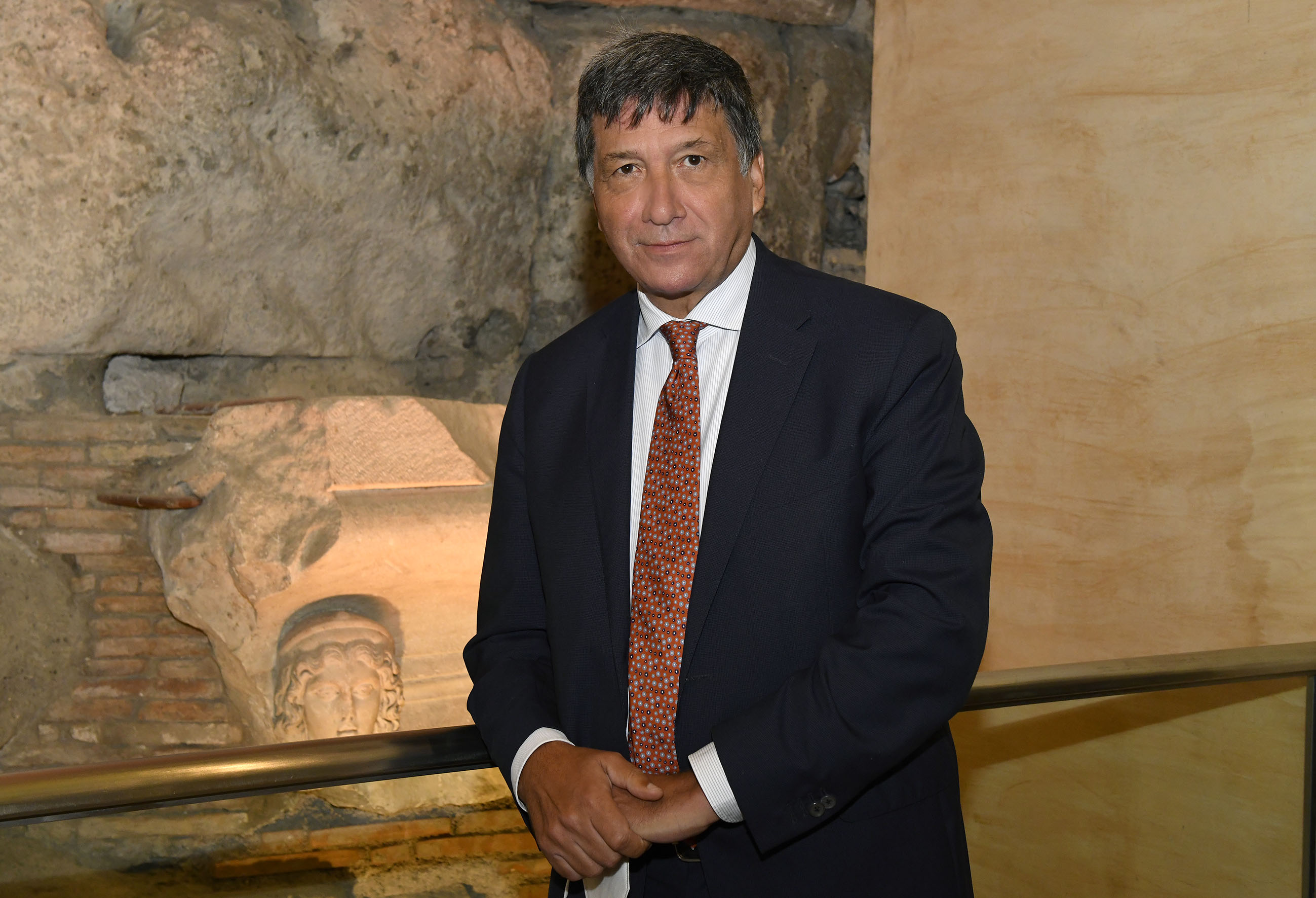 Lorenzo Tagliavanti confermato Presidente della Camera di Commercio di Roma