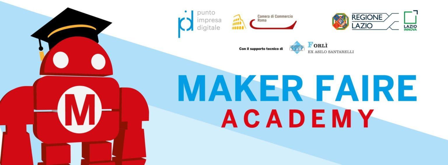 Maker Faire Academy