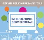 Informazioni servizi digitali